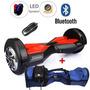 Smart Balance 8 Polegadas +bluetooth+speaker Com Bolsa Bag