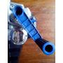 Lanzador Doble Autitos Hotwheel Impecable!!