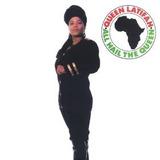 Cd Queen Latifah All Hail The Queen