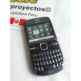 Nokia C3 Usado Traido De Milan Italia ! ! ! !