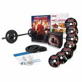 Les Mills Pump + 2 Dvd Brinde (top Venda) + Frete Gratis