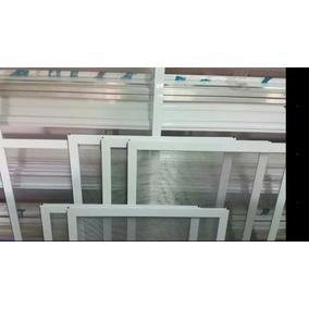 Mosquiteros a medida rosario aberturas ventanas de for Precio de puertas de aluminio en rosario