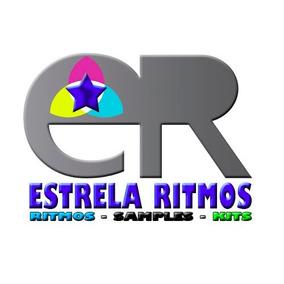 20 Ritmos Para Yamaha Psr E-423 E E-433, Flavio Jose, Forró