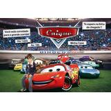 Convite Personalizado Com Foto Carros