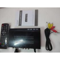 Conversor Digital Nova Com Full Hd Dtv-100