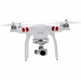 Drone Dji Phantom 3 Standard - Produto Disponível