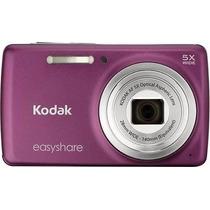 Cámara Digital De 14.0 Megapíxeles Kodak - Easyshare M552