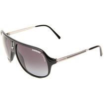 Gafas Carrera Safari Navigator Sunglasses [shiny Black Fram