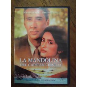 La Mandolina Del Capitan Nicorelli ( Nicolas Cage )