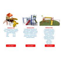 Juegos Infantiles Para Parque