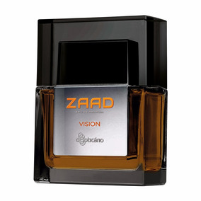 Perfume Zaad Visionnaire Eau De Parfum ,95ml O Boticário
