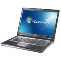 Notebooks Dell Intel Core 2 Duo Top