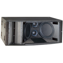Caja P/ Line Array Arreglo Lineal Activo Electro Voice Xvls