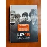 U2 - U218 Singles Combo Cd/dvd Ed. Limitada