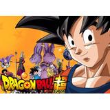 Serie De Dragon Ball Super Precio Por 2 Capitulo Lat