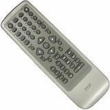 Control Remoto 3137 Para Dvd Durabrand Dv-db55 Dvx-858 Winco