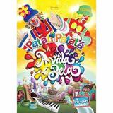 A Vida É Bela Patati Patata Dvd + Cd Lacrado Original