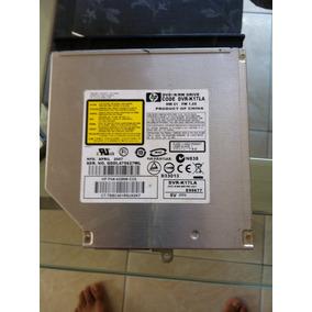 Leitora Gravadora Dvd Hp Series P/n: 432898-cc0