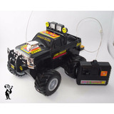 Camioneta 4x4 A Radio Control A Pilas
