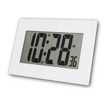 Reloj Alarma Digital De Pared / Mesa Galileo Números Grandes