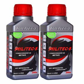 Militec-1 - 2 Unidades - Economize No Frete! Promoção