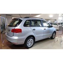 Volkswagen Suran Comfortline 1.6 0km Vw