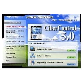 Ciber Control Y Instalacion De Terminal