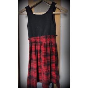2 Vestidos Cortos Talle 1 (estilo Punk)