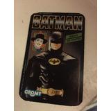 Cromy Mazo De Cartas De Batman Juego De Naipes