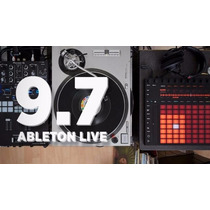 Ableton Live 9.7 Samples Pack 75gb + Curso