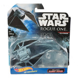 Hot Wheels Star Wars Tie Striker