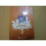 Libro De Lengua: Logonautas 1