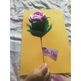 Rosas Para El Dia De Las Madres En Foami Al Mayor Y Detal