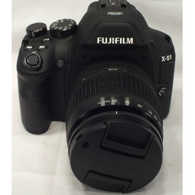 Fujifilm X-s1 Sunpack 383 Super