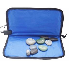 Bolsa Aquecedora De Pedras Quentes Térmica 220v Estek