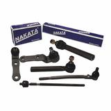 Prec Up - D A Nakata Volkswagen Pointer