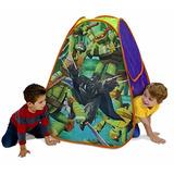 Casa Tienda Juegos Infantil Tortugas Ninja Playhunt