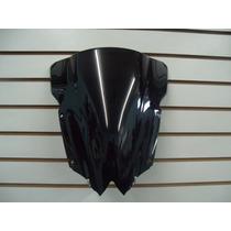 Mica Parabrisas Doble Burbuja Para Yamaha Yzf R6 600 08-15