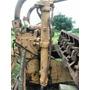 Bloque Motor Y Gatos Hidráulico Caterpillar D8h 46a