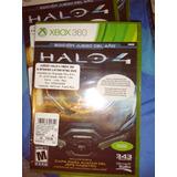 Halo 4 Juego Del Año Xbox 360 En Español