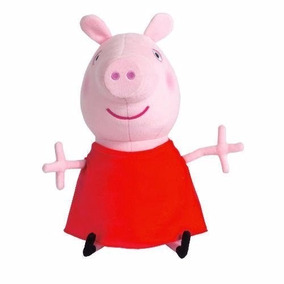 Peppa Pig Peluche Gigante Original