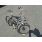 Bicicleta Bmx Cross Freios V Brake Aro 20 Revisada