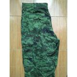 Pantalon Militar Tactico Sdn Camuflage Digital Uniforme