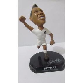 Boneco Do Neymar