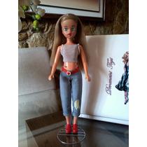 Boneca Susi Da Estrela - Anos 90