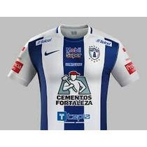 Jersey De Futbol Pachuca Nike 2016 Original Envio Gratis