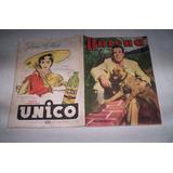 Antena.revista Antigua Argentina.año 1950..buen Estado...