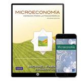 Introducción A Microeconomía Colección 14 Libros - Digital