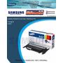 Toner K407 Agente Autorizado Samsung