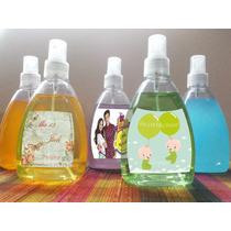 Perfumes Personalizados 80cc. Souvenirs
